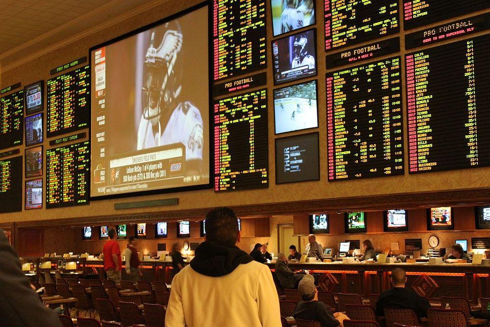Spela baccarat på online casino